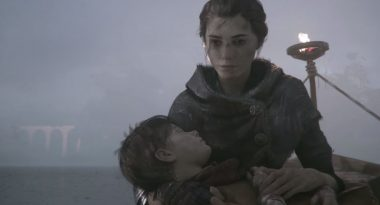 16-Minute, Uncut Gamescom 2018 Gameplay Video for A Plague Tale: Innocence
