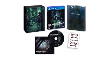 Limited Edition Announced for Western Release of Death Mark