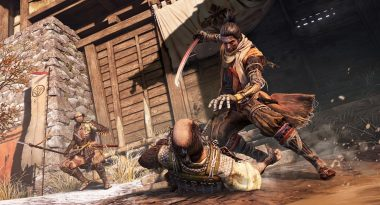 Sekiro: Shadows Die Twice – Exclusive First Hands-on Preview