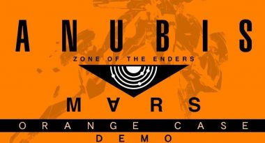 """""""Orange Case"""" PS4 Demo Released for Zone of the Enders: The 2nd Runner – MARS"""
