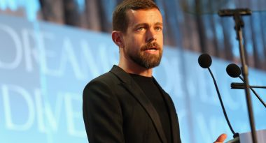 Twitter CEO Jack Dorsey to Testify Before House Panel