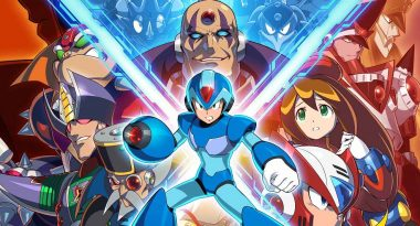 Mega Man X Legacy Collection 1+2 Review – Get the Blue Bomber Re-equipped