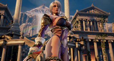 Soulcalibur VI Could Be the Last Entry if Sales are Poor