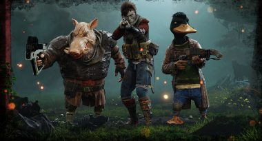 Mutant Year Zero: Road to Eden – First Hands-on Preview