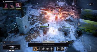 20 Minutes of Gameplay for Mutant Year Zero: Road to Eden