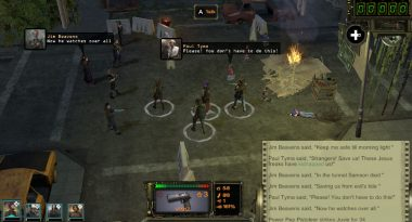 Switch Port for Wasteland 2: Director's Cut Delayed to September 13