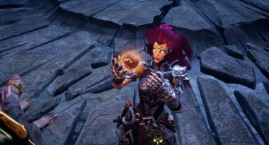 Darksiders III – First Hands-on Preview