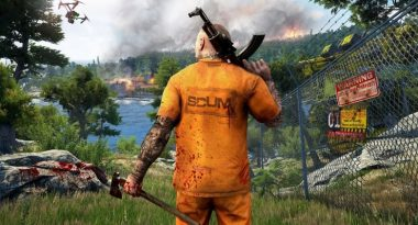 Open World Survival Game SCUM Enters Early Access