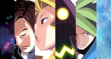 """New Disgaea 1 Complete Trailer Introduces """"Earth's Mightiest Heroes"""""""