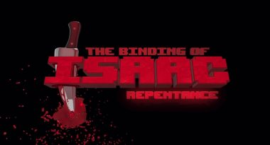 The Binding of Isaac: Repentance Announced