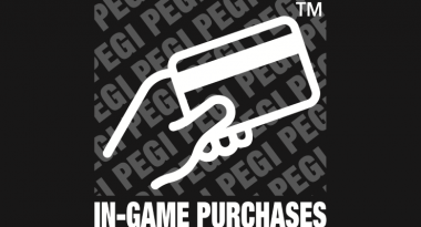 PEGI to Add Content Warning Label to Games With In-Game Purchases