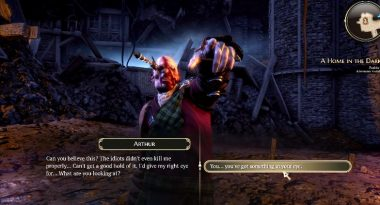 New Trailer for The Bard's Tale IV Showcases its Robust Voice Cast