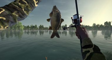 Ultimate Fishing Simulator Now Available for PC