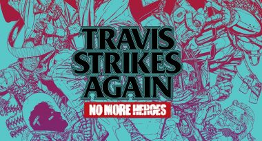 Travis Strikes Again: No More Heroes Launches January 18, 2019