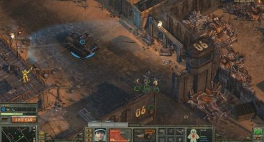 Niche Spotlight – Dustwind: Post-Apocalyptic Real-Time Tactics