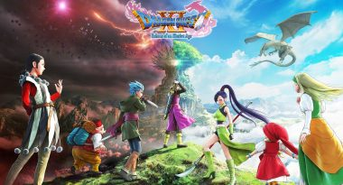 Dragon Quest XI Review – The King (Slime) Returns to Retake the Throne