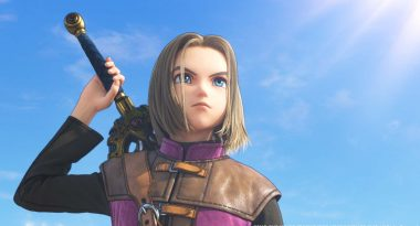 Dragon Quest XI Switch Port Launches September 27