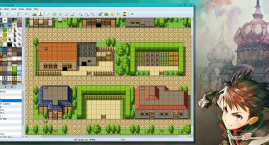 North America Console Launch for RPG Maker MV Set for February 26, 2019