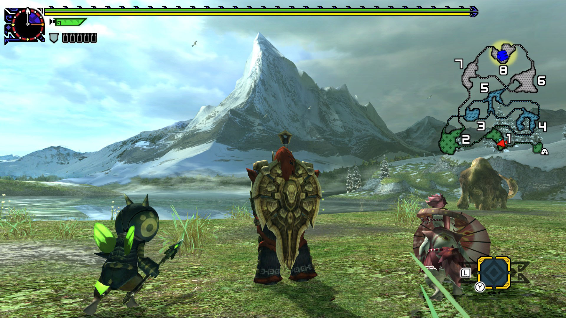 Monster Hunter Generations Ultimate Review The Biggest Hunt Ever