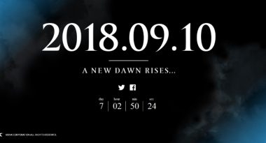 SNK Teases New Game, Full Announcement September 10