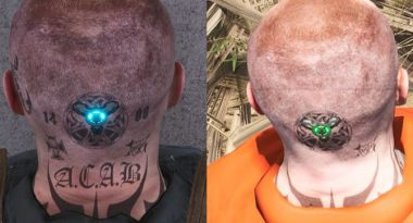 "Prisoner-Survival Game ""Scum"" Removes Nazi Tattoo From Character Customization"