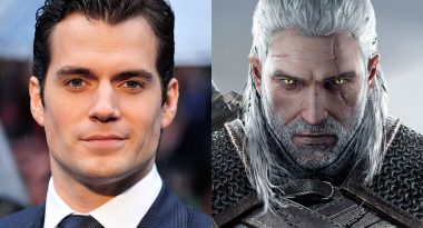 Henry Cavill to Star as Geralt in Netflix TV Series Based on The Witcher