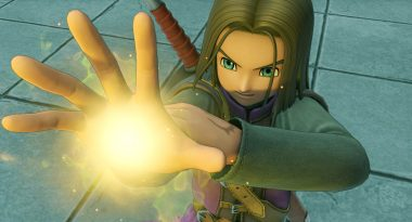 Square Enix is Prepping for Development on Dragon Quest XII