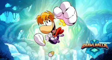 """Rayman Coming to Arena Fighter """"Brawlhalla"""""""