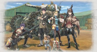 Valkyria Chronicles 4 – Hands-on Preview