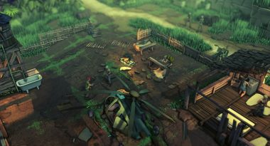 Jagged Alliance: Rage! Release Dates Confirmed