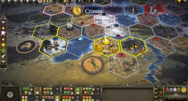 "Full Release for Dieselpunk Strategy Game ""Scythe"" Now Available"