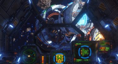 Rebel Galaxy Outlaw Announced for PC, PS4, Xbox One, and Switch