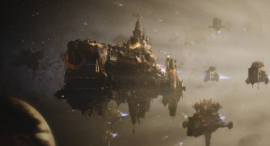 Battlefleet Gothic: Armada 2 Delayed to January 2019