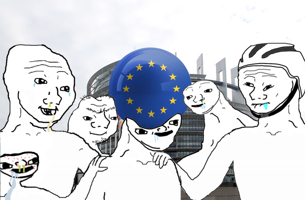 EU Article 11 and 13 Internet Copyright Laws Finalized
