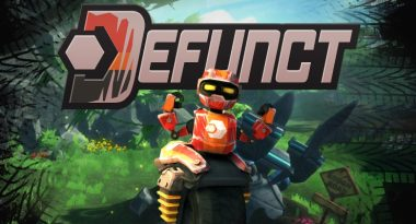 """Indie Adventure Racing Game """"Defunct"""" Out Now for Switch"""