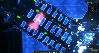 Frozen Synapse 2 Now Available