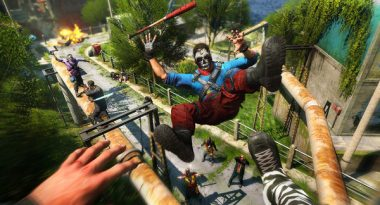 Battle Royale Spinoff Dying Light: Bad Blood Hits Early Access