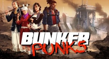 Niche Spotlight – Bunker Punks: Throwback Megacorp Raiding Shooter