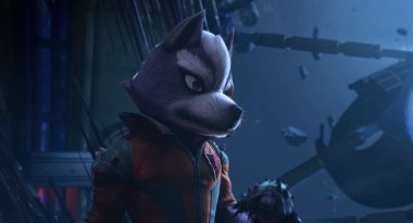 Switch Exclusive Star Fox Missions in Starlink: Battle For Atlas Include Wolf O'Donnell