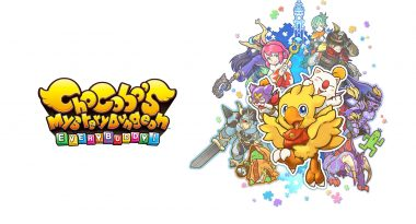 Chocobo's Mystery Dungeon: Every Buddy Announced for PS4, Switch
