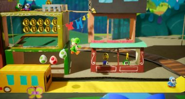 Yoshi's Crafted World Set for Spring 2019 Release