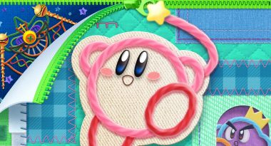 Kirby's Extra Epic Yarn Announced for 3DS