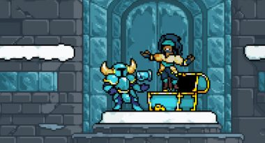 Shovel Knight DLC Character Now Available for Rivals of Aether