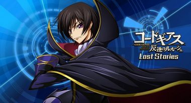 Code Geass: Lost Stories Announced