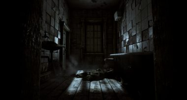 """Survival-Horror Game """"Silver Chains"""" Announced for PC and Consoles"""