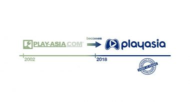 Play-Asia Gets a Major Re-Branding