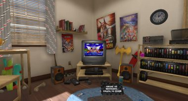 Sega Genesis Classics Head to Switch in Winter 2018