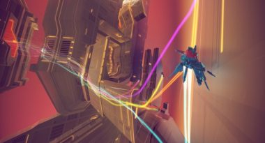 Niche Spotlight – Lightfield HYPER Edition: Neon-Drenched Parkour Racing