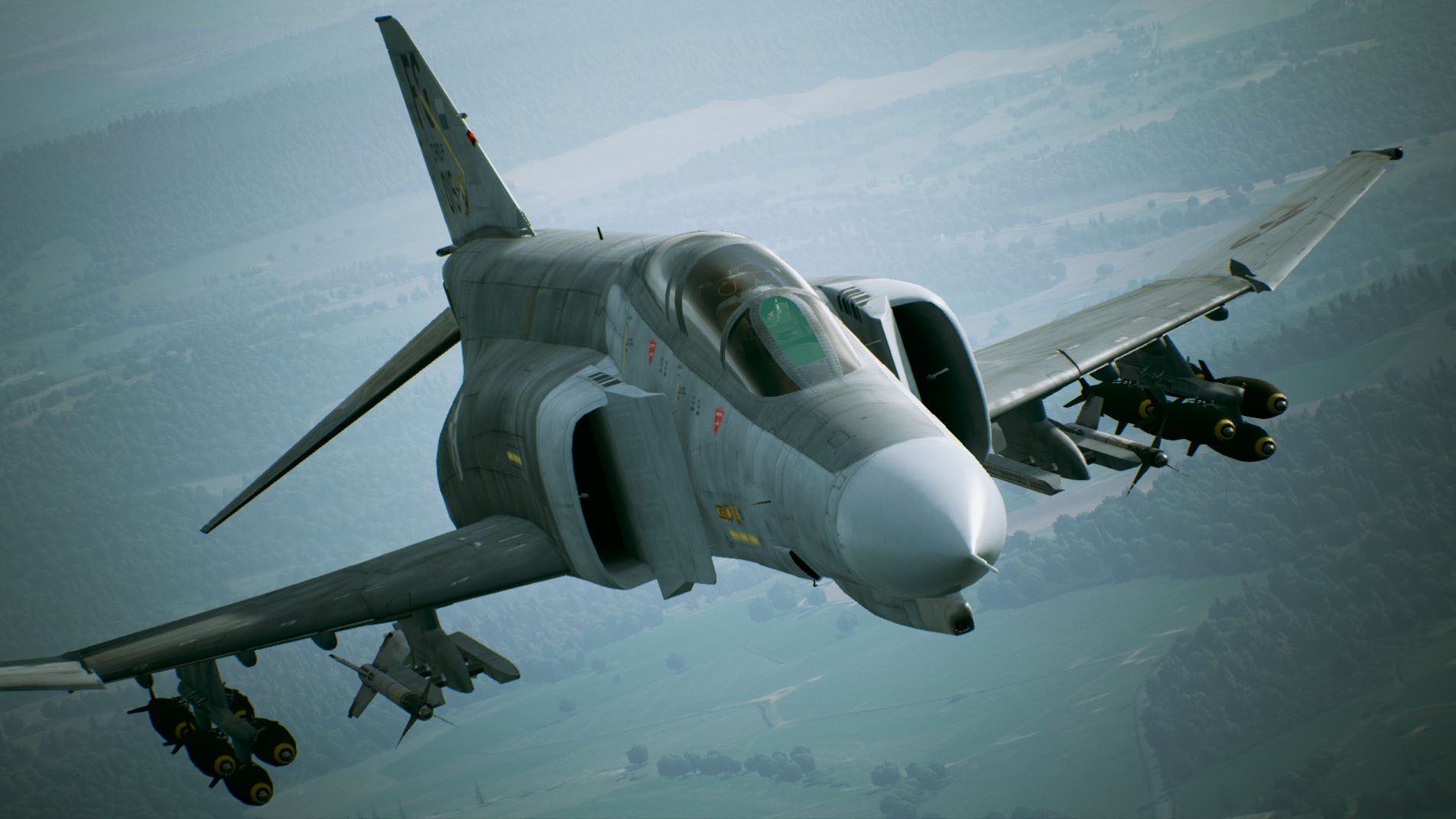 Ace Combat 7 Pre-Order Bonuses and Season Pass Detailed