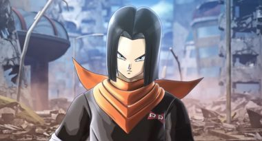 Android 17 DLC Character Announced for Dragon Ball FighterZ